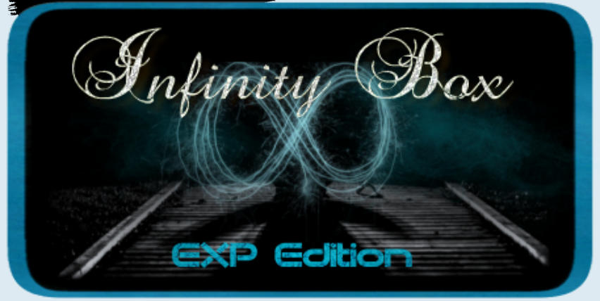 eXtremeSenses Software - Infinity Box GBX Edition